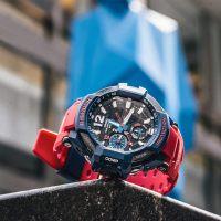 G-Shock GA-1100-2A Gravitymaster Resin Strap Watch