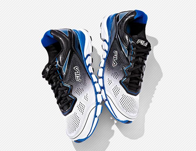 Fila Mechanic 2 Energized Sneaker
