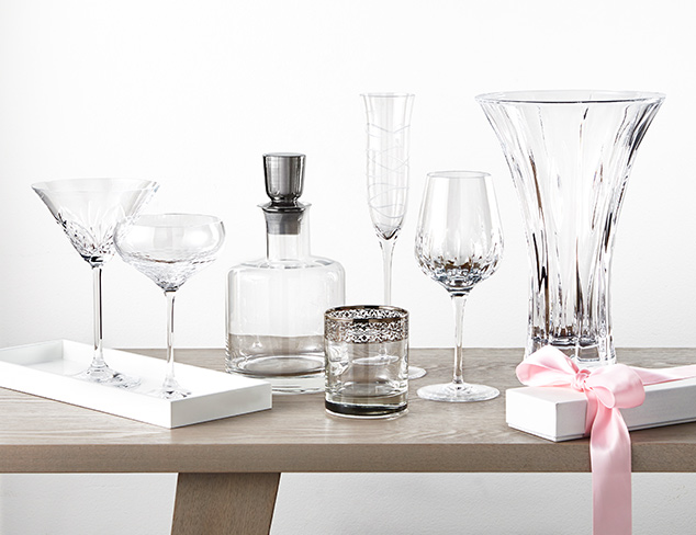 Gifts for the Newlyweds at MYHABIT