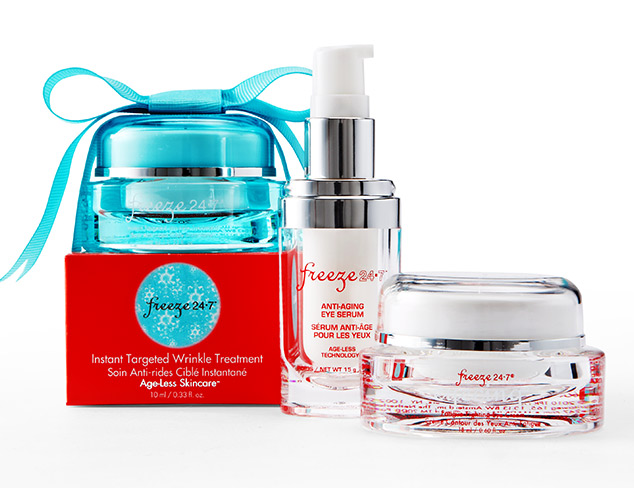 Instant Results Skincare feat. Dermedicine at MYHABIT