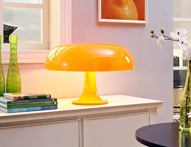 Instant Updates Table Lamps at MYHABIT