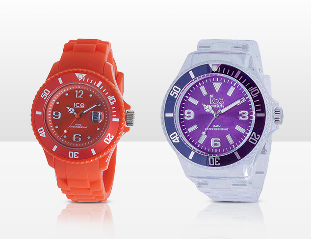 Just $39 Ice Watch at MYHABIT