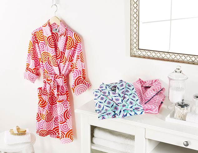 Just Robes Up to 70 Off at MYHABIT