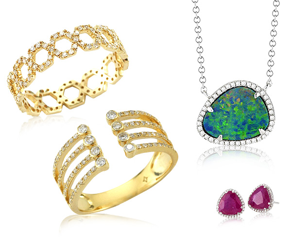 Luca & Lila Fine Jewelry at MYHABIT
