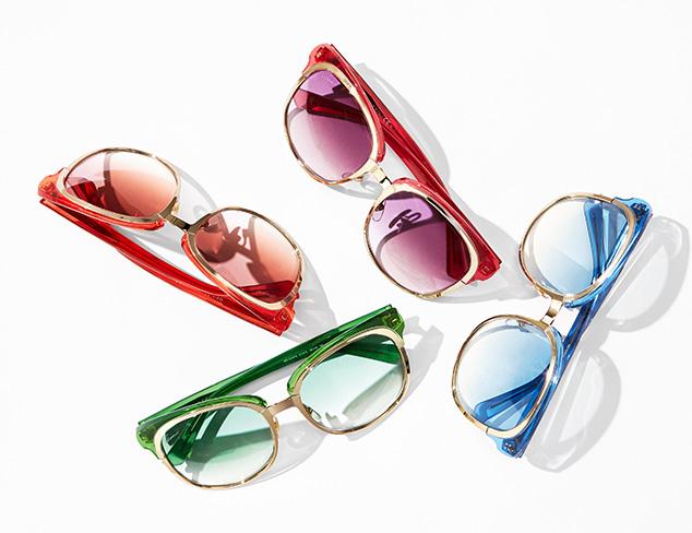 New Arrivals Gucci Sunglasses at MYHABIT