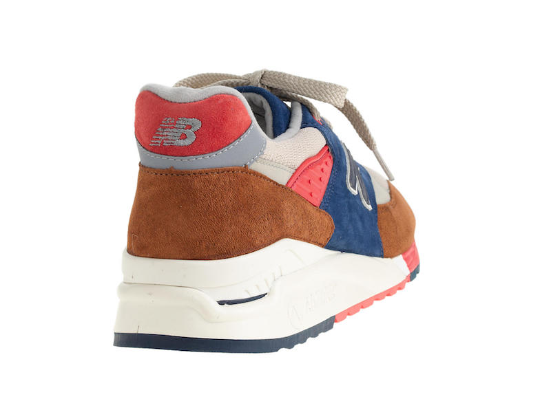 New Balance for J.Crew 998 Hilltop Blues Sneakers_4