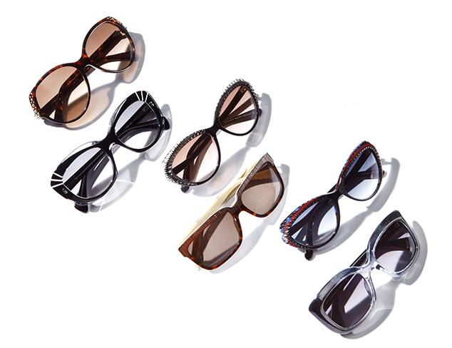 New Markdowns Designer Sunglasses at MYHABIT