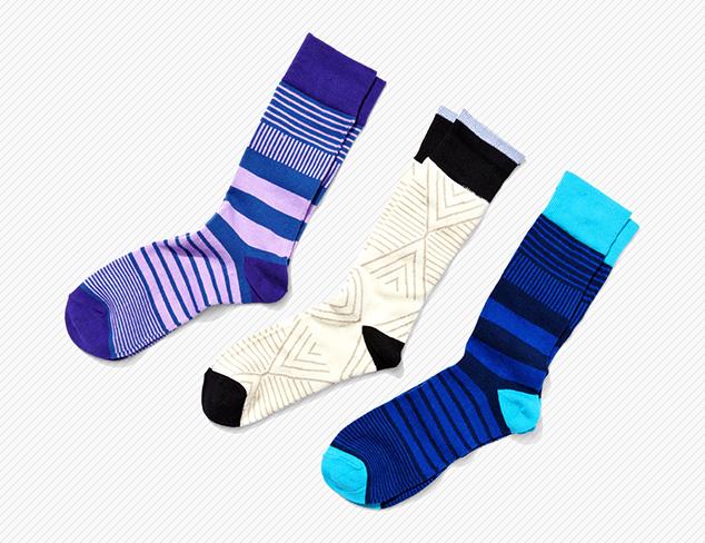New Markdowns Socks feat. Corgi at MYHABIT