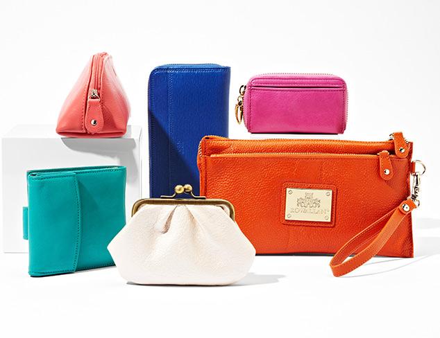 Organize Your Handbag at MYHABIT