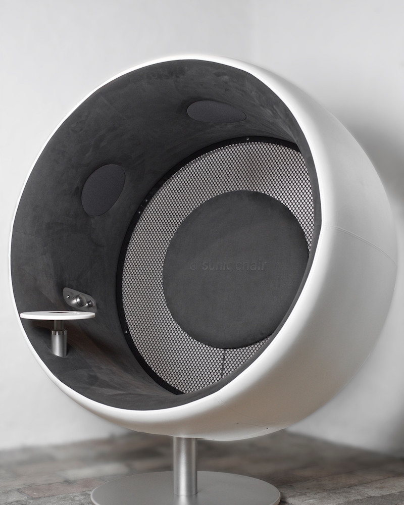 Sonic Chair Audiophile Chair_2