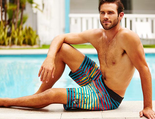 Summer Activity Swimwear & More at MYHABIT