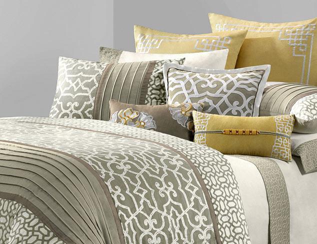 The Linen Closet Queen & Full Size Bedding at MYHABIT