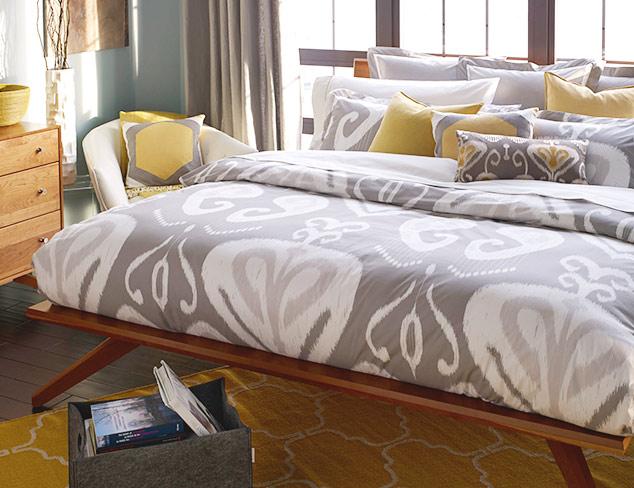 The Master Bedroom at MYHABIT