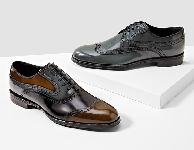 Treat Yourself Designer Shoes at MYHABIT