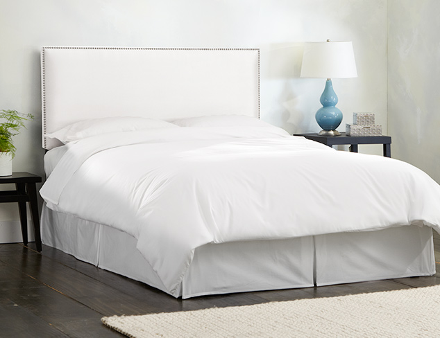 Under $250 Headboards & Bed Frames at MYHABIT