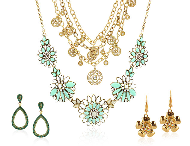Up to 70 Off Sparkling Sage Jewelry at MYHABIT