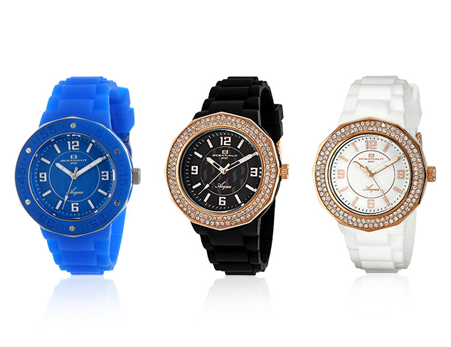 Up to 80 Off Sporty Chic Watches at MYHABIT