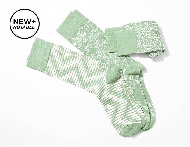 ZANZARA Socks at MYHABIT