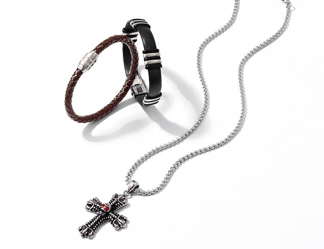 $15 & Up ID Bracelets & More at MYHABIT