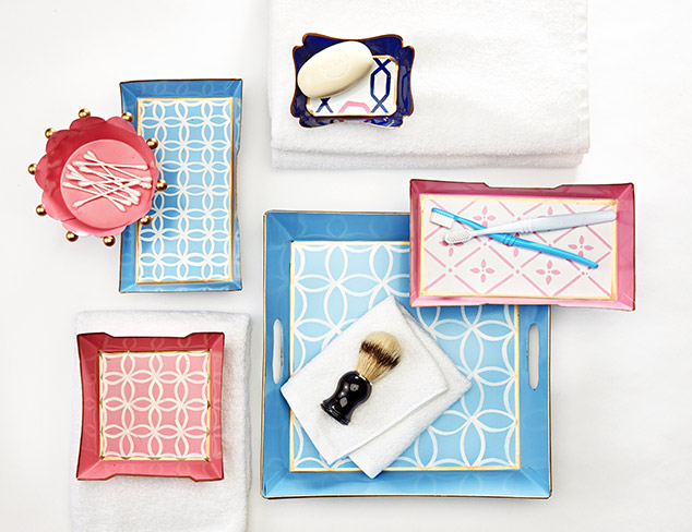 $23 & Under Jayes Bath Accessories at MYHABIT