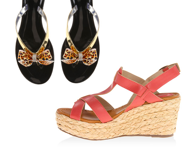 $30 & Under Nomad Sandals & Rainboots at MYHABIT