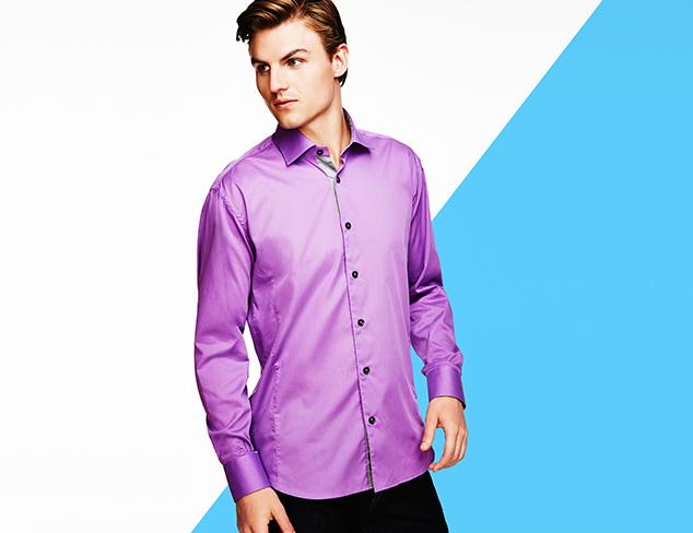 $35 & Up Bertigo Sportshirts at MYHABIT