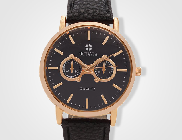 80 Off Octavia Watches at MYHABIT