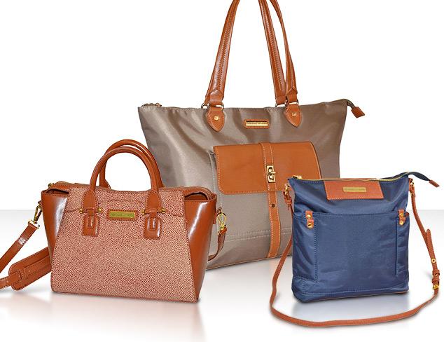 $89 & Under Adrienne Vittadini Handbags at MYHABIT