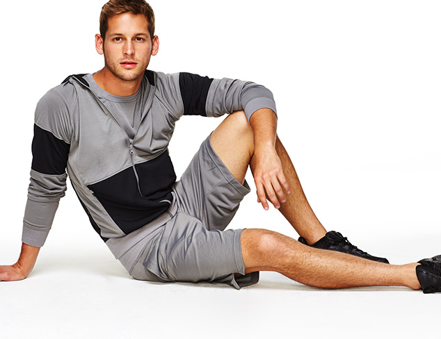 Activewear feat. Espire at MYHABIT