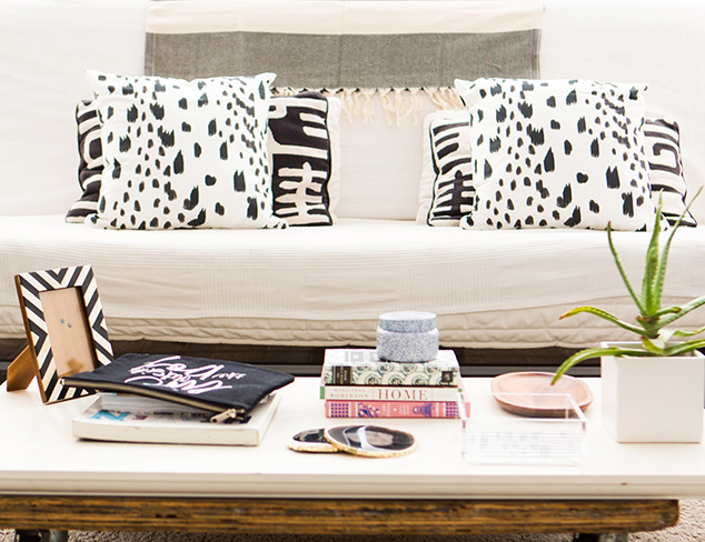 Bedroom Refresh Feat. Remodo Boxed Rooms at MYHABIT