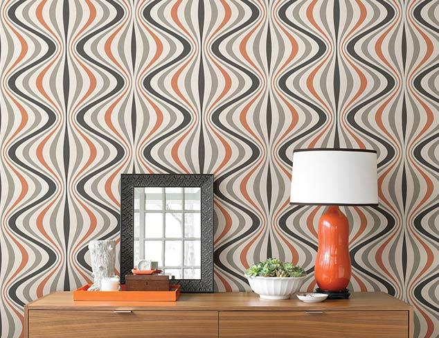Brewster Decals & Wallpaper at MYHABIT