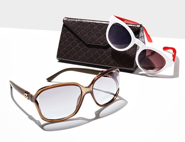 Designer Favorites Gucci, Prada & More at MYHABIT