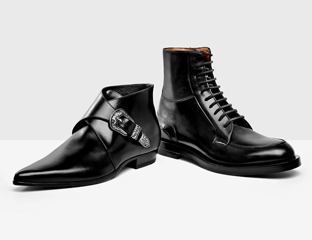Designer Shoe Shop Summer Boots at MYHABIT