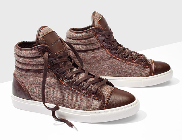 Downtown Style Lace-ups, Sneaks & More at MYHABIT