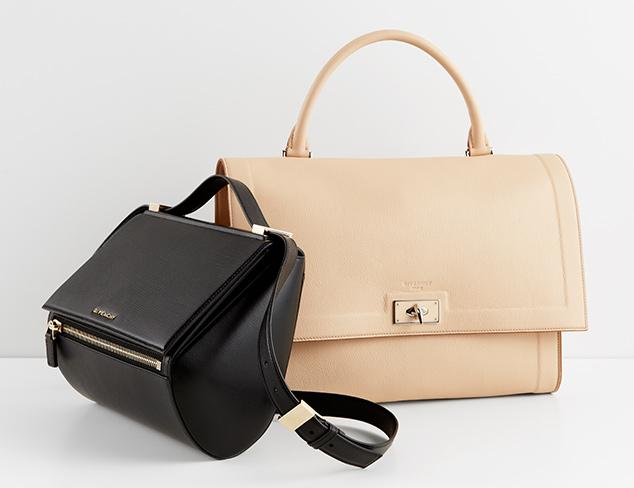 Givenchy Handbags & Accessories at MYHABIT