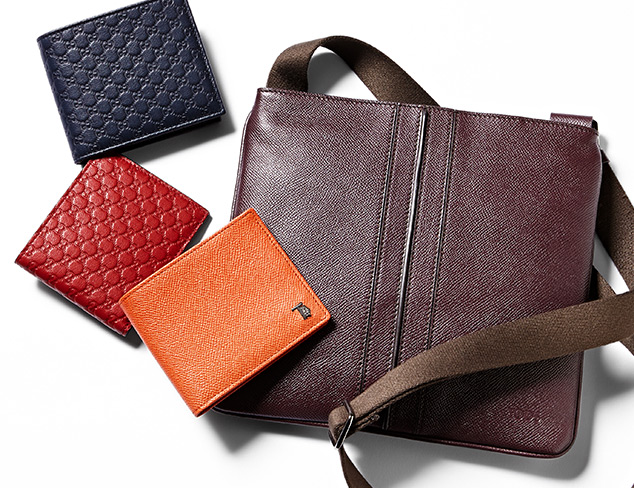 Gucci & More Accessories at MYHABIT