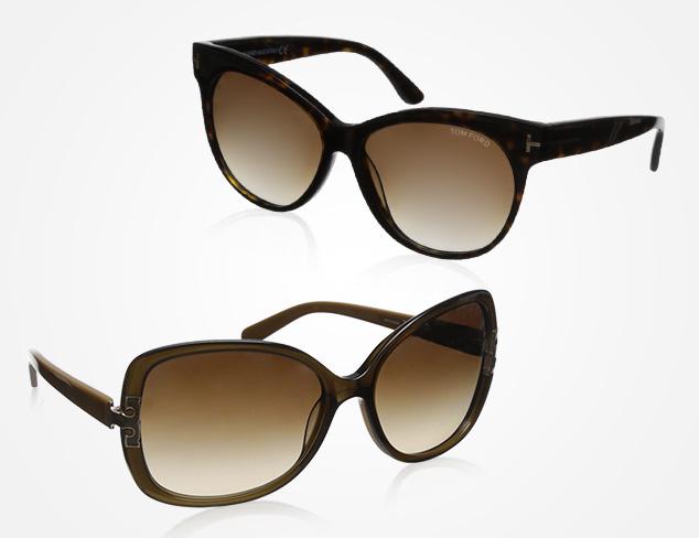 Iconic Inspiration Classic Sunglasses at MYHABIT