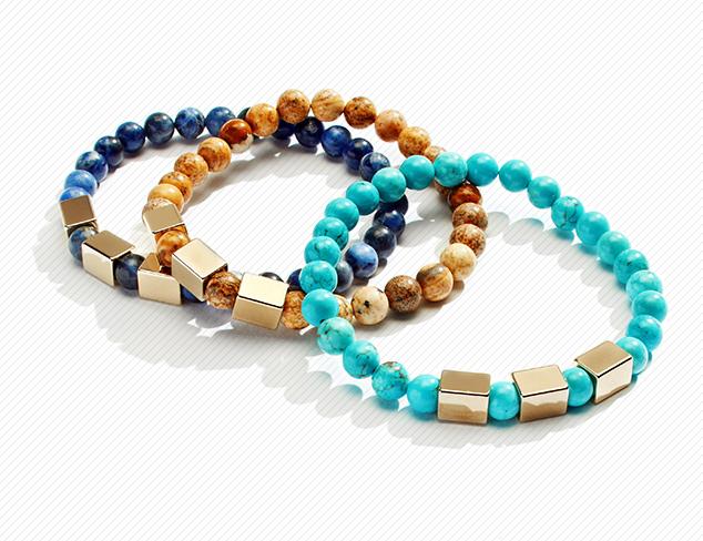 Jewelry feat. J. Smith at MYHABIT