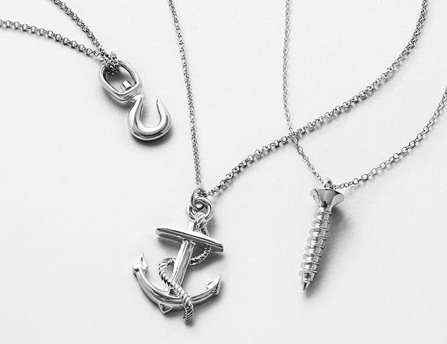 Jewelry feat. Mateo Bijoux at MYHABIT