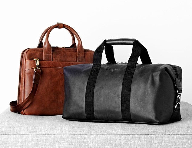 Keep It Classic Bags & More at MYHABIT