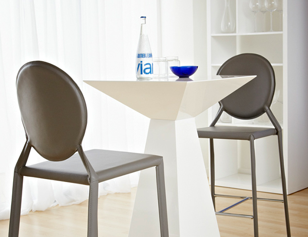 Let's Lounge Around Casual Seating at MYHABIT