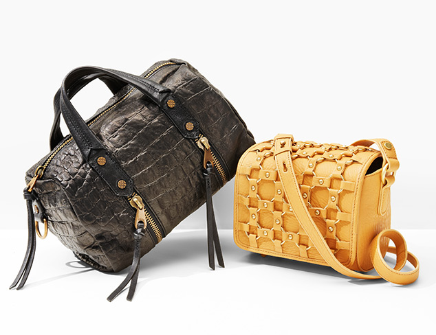 Modern Favorites Handbags at MYHABIT
