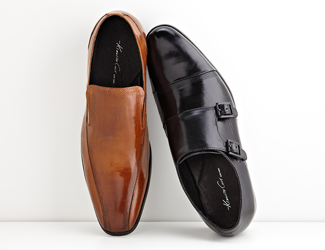 Office Options Oxfords & Loafers at MYHABIT