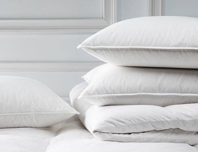 Rest Easy Down & Down Alternative Bedding at MYHABIT