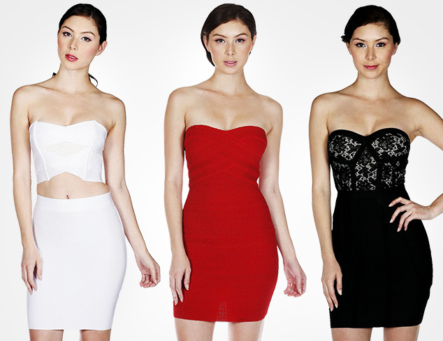 Starting at $20 Wow Couture Dresses & More at MYHABIT