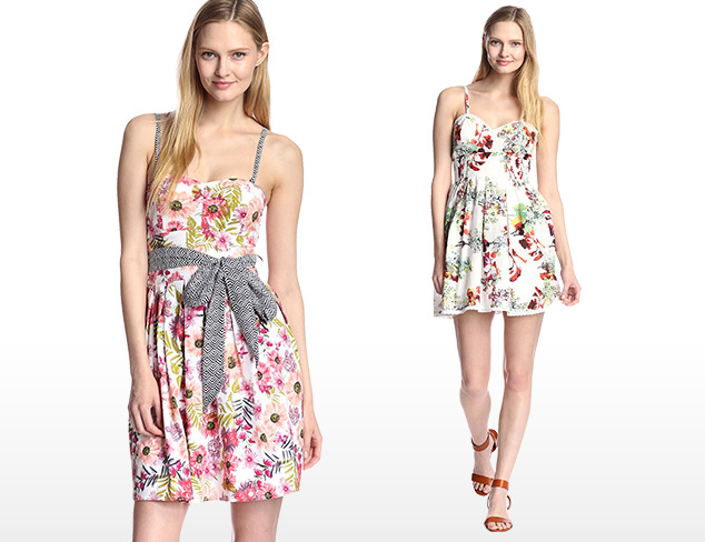 Summer Style Everyday Dresses at MYHABIT