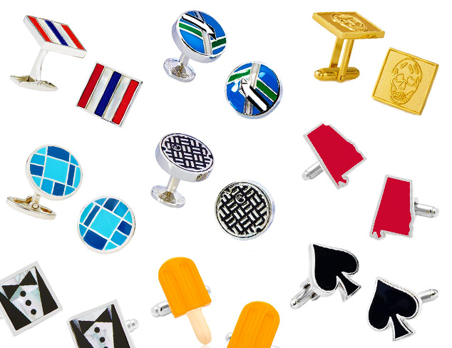 The Finishing Touch Cufflinks at MYHABIT
