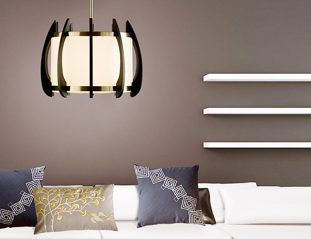 The Latest in Lighting Pendants & More at MYHABIT