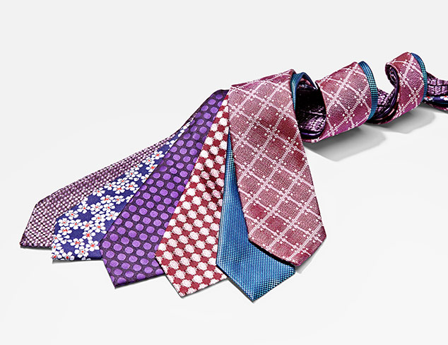 Tom Ford Ties at MYHABIT