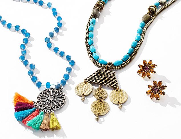 Tova Jewelry at MYHABIT